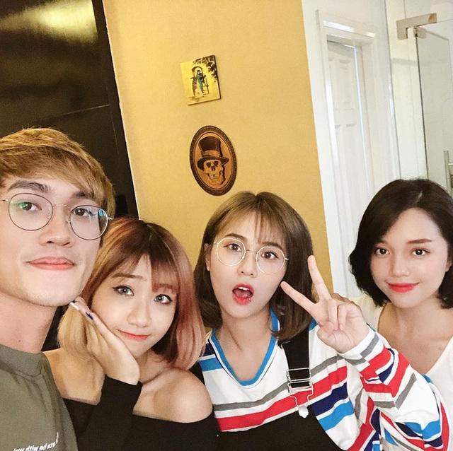 Di Di - gương mặt vừa lọt Top 10 YouTuber nổi bật nhất Việt Nam 2020 là ai? - Ảnh 14.