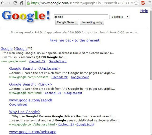 10 từ khoá ẩn mở ra vạn điều thú vị trên Google mà hơn 90% người dùng chưa biết - Ảnh 6.