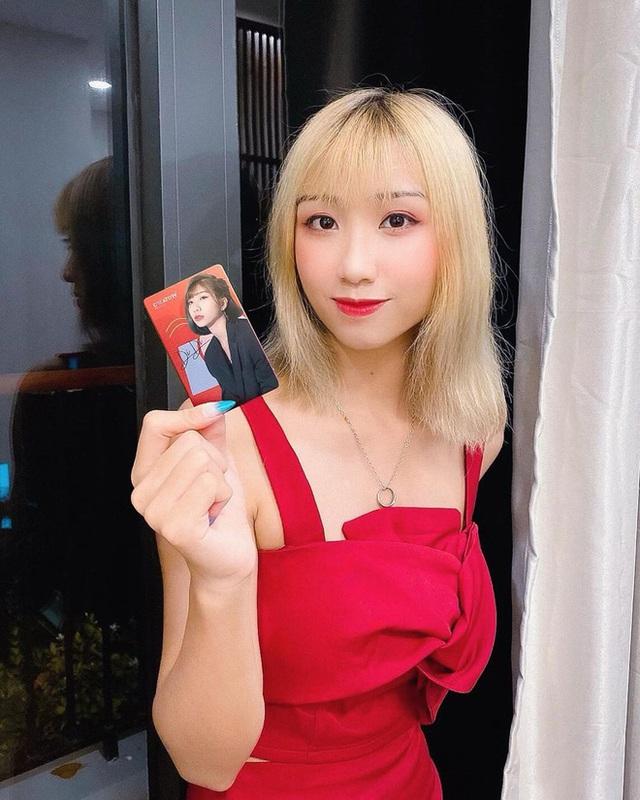 Di Di - gương mặt vừa lọt Top 10 YouTuber nổi bật nhất Việt Nam 2020 là ai? - Ảnh 4.