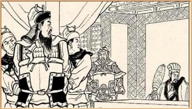 Biết rõ Nhai Đình rất quan trọng, vì sao Khổng Minh vẫn cố tình chọn người như Mã Tắc trấn thủ? - Ảnh 3.