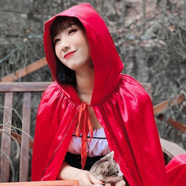 Di Di - gương mặt vừa lọt Top 10 YouTuber nổi bật nhất Việt Nam 2020 là ai? - Ảnh 9.