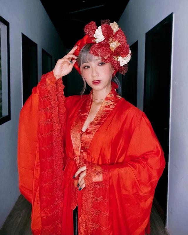 Di Di - gương mặt vừa lọt Top 10 YouTuber nổi bật nhất Việt Nam 2020 là ai? - Ảnh 10.
