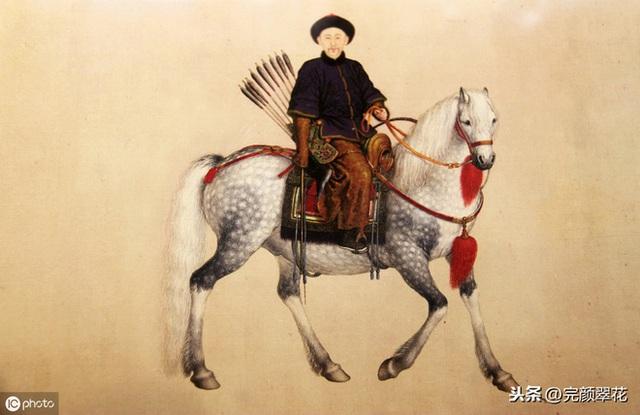 Khang Hi từng có 50 thê thiếp, ông đã phải luyện công thế nào để trở thành vị vua có sức khỏe dẻo dai? - Ảnh 8.