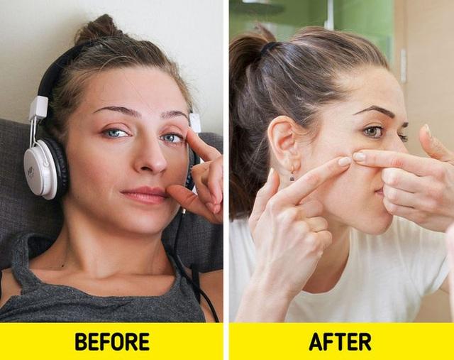 Cảnh báo: Nếu tiếp tục đeo tai nghe lâu, đây sẽ là điều xảy ra với cơ thể bạn - Ảnh 3.