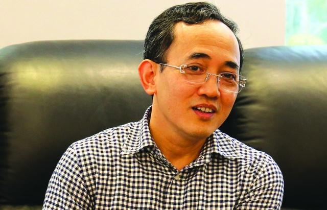 10 người giàu nhất sàn chứng khoán 2020: Tỷ phú Phạm Nhật Vượng vẫn đứng đầu, ông Trần Đình Long, Nguyễn Văn Đạt thăng hạng mạnh mẽ - Ảnh 8.