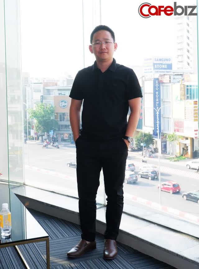 CEO K-Group lần đầu lộ diện: Đầu tư dàn trải 10 startup công nghệ, tham vọng trở thành siêu app như Grab trong tương lai - Ảnh 4.