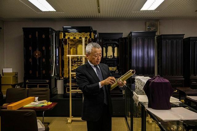 Bí quyết tồn tại qua hơn 1 thiên niên kỷ của tiệm bánh mochi nướng ở Nhật Bản: Suốt 1020 năm chỉ làm 1 sản phẩm duy nhất và cố gắng làm thật tốt! - Ảnh 3.