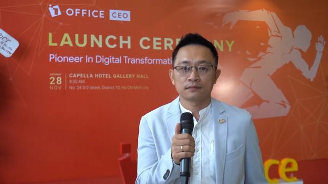Doanh nghiệp Việt chuẩn bị gì cho chuyển đổi số?