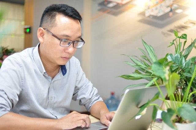 Doanh nghiệp Việt chuẩn bị gì cho chuyển đổi số? - Ảnh 2.
