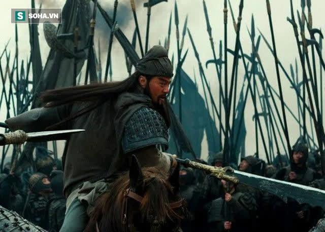 Quan Vũ - Trương Phi thân như thủ túc, tại sao đến Đông Ngô rước dâu Lưu Bị không dẫn theo mà lại cố ý để Triệu Vân đi cùng? - Ảnh 1.