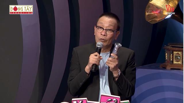 Đổi đôi gà chọi lấy một chiếc đèn pin - cách giáo dục tế nhị của người bố dành cho MC Lại Văn Sâm - Ảnh 1.