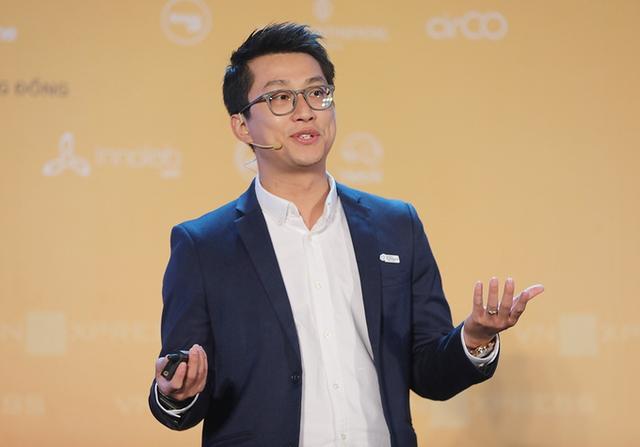 CEO Infinity Blockchain Ventures: Startup muốn trở thành kỳ lân, không nên đổ nhiều tiền vào công nghệ cao ngay từ đầu - Ảnh 2.