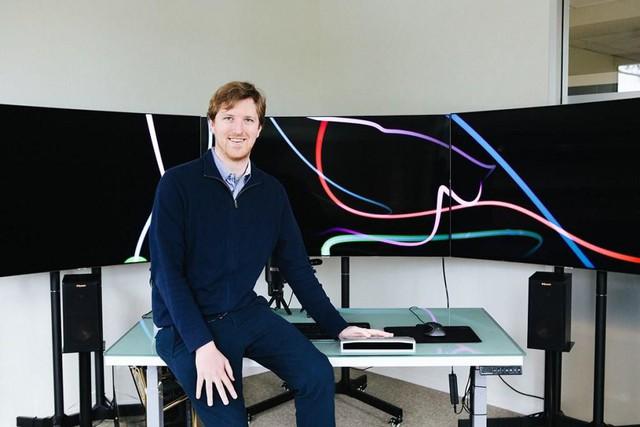 Chân dung Austin Russell: tỷ phú tự thân trẻ nhất hành tinh khi mới 25 tuổi, bỏ học để khởi nghiệp, xem Youtube để kinh doanh
