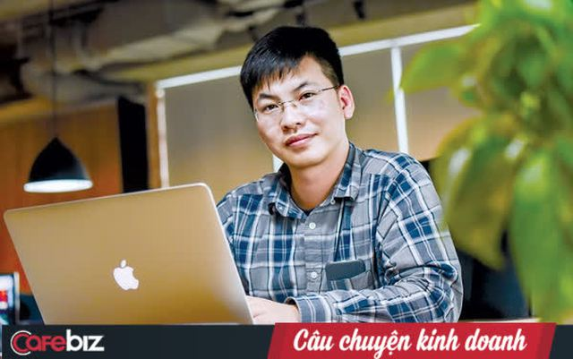 Founder GotIt - Hùng Trần tiết lộ bí quyết tuyển người tài: Tự sai thải mình khỏi những việc đang làm! - Ảnh 1.