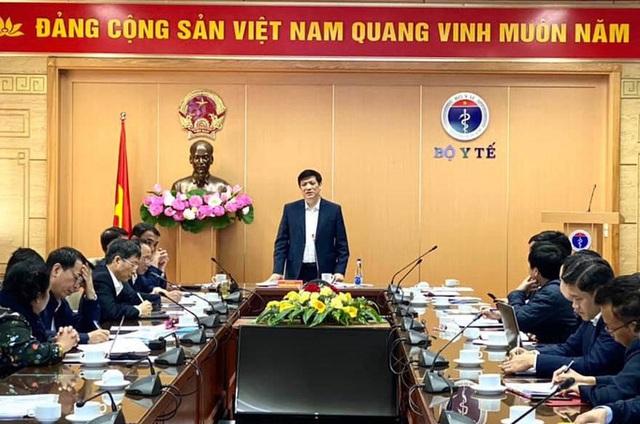 Việt Nam thử nghiệm vắc-xin Covid-19 trên người từ ngày 10-12  - Ảnh 1.