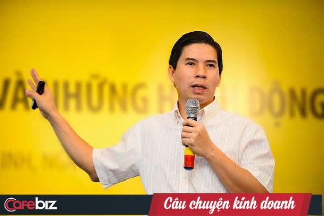 Ông Nguyễn Đức Tài: Chi phí mặt bằng chỉ chiếm 1,5-2% doanh thu TGDĐ và Điện Máy Xanh, mặt bằng nào bất thường sẽ bị xử ngay - Ảnh 1.