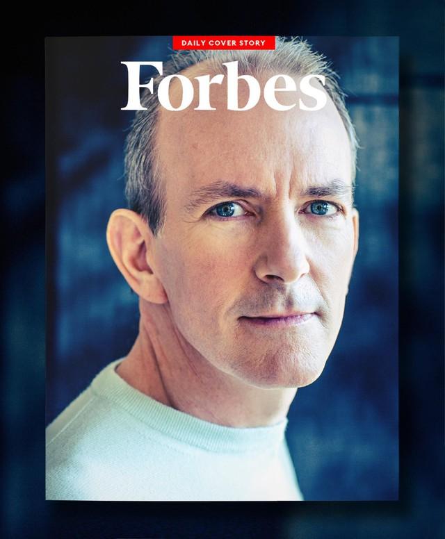 Bị các nhà đầu tư đá khỏi chính công ty mình sáng lập, 15 năm sau nhà khởi nghiệp trung niên này đứng dậy xây dựng startup tỷ USD - Ảnh 1.