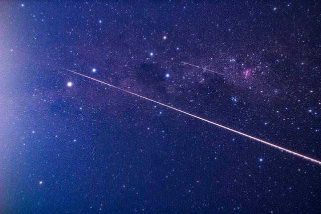 Tàu vũ trụ Nhật vượt quãng đường 5,24 tỷ km, mang thành công mẫu vật từ thiên thạch 4,6 tỷ năm tuổi về Trái Đất - Ảnh 1.