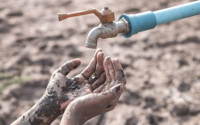 Lần đầu tiên trong lịch sử, nước ngọt trở thành hàng hóa giao dịch hợp đồng kỳ hạn tương lai như xăng dầu hay vàng bạc