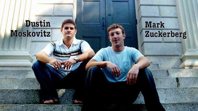 Phải lòng Mark Zuckerberg năm 19 tuổi, vài năm sau tỷ phú trẻ nhất thế giới bỏ Facebook để cùng người cũ của Google nuôi rùa giữa bầy kỳ lân - Ảnh 1.