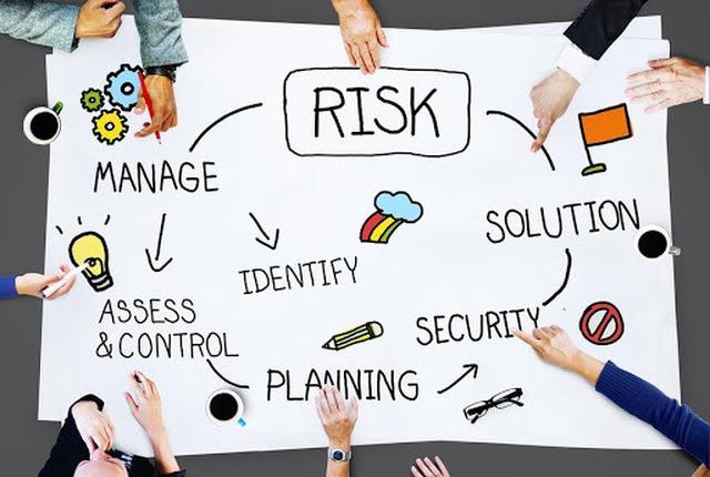 Tiến sĩ RMIT đưa ra 5 gợi ý giúp doanh nghiệp vượt bão, quan trọng là tinh thần hi vọng vào điều tốt nhất nhưng chuẩn bị cho điều xấu nhất - Ảnh 1.