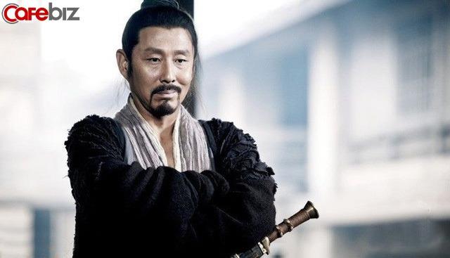 """Jack Ma và Lưu Bang: Tự cổ chí kim, người thành công đều """"mặt dày"""" - Ảnh 4."""