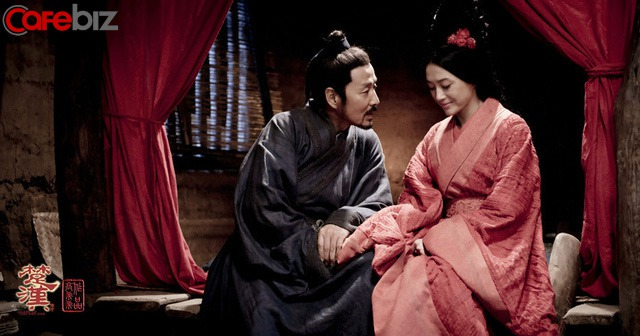 """Jack Ma và Lưu Bang: Tự cổ chí kim, người thành công đều """"mặt dày"""" - Ảnh 3."""