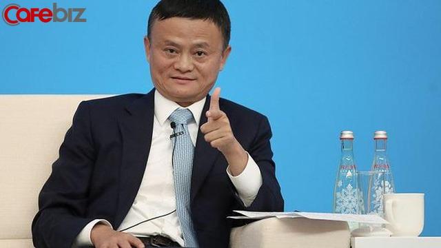 """Jack Ma và Lưu Bang: Tự cổ chí kim, người thành công đều """"mặt dày"""" - Ảnh 1."""