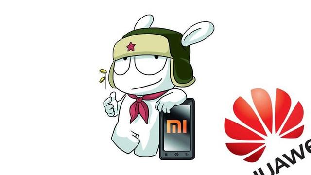 Việc Xiaomi vượt mặt Huawei là mình chứng cho thấy virus corona có thể thay đổi thị trường smartphone ra sao - Ảnh 1.