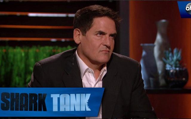 'Cá mập' Mỹ Mark Cuban: Người siêu giàu cũng có nỗi khổ riêng
