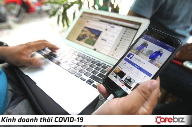 Shark Bình phản đối quan điểm doanh nghiệp cần ngủ đông vì Covid-19: Nếu không tiếp tục bán hàng, bạn sẽ 'chết' vì đói trước khi 'chết' vì virus! - Ảnh 1.