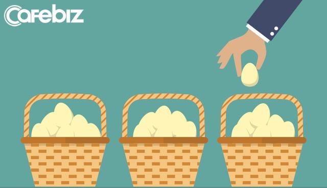 Kinh doanh mà chỉ có 1 nhà cung cấp, 1 khách hàng lớn, 1 kênh phân phối,… thì khi có biến động mạnh như dịch bệnh, khủng hoảng sẽ là dấu chấm hết cho doanh nghiệp! - Ảnh 1.
