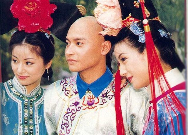 Phỏng vấn độc quyền: Nhĩ Thái phim Hoàn Châu Cách Cách trải lòng về cú sốc khiến mặt bị bỏng 50% - Ảnh 4.