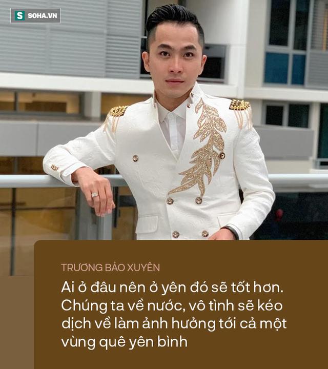 Nghệ sĩ Việt ở nước ngoài: Sống lo sợ, có giờ giới nghiêm, chỉ được ra ngoài mua đồ ăn và thuốc - Ảnh 3.