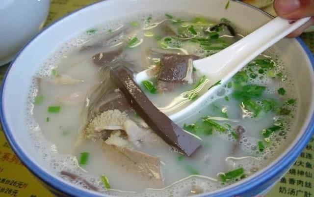 Từ Hi Thái Hậu yêu thích một món ăn đến mức sử dụng liên tục suốt 10 năm, khi biết được thành phần đã xử tử đầu bếp ngay lập tức - Ảnh 2.