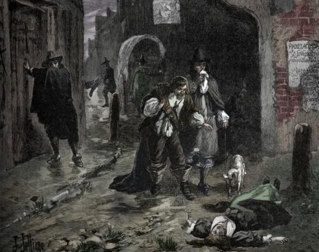 5 đại dịch khủng khiếp nhất lịch sử nhân loại đã kết thúc thế nào? - Ảnh 1.