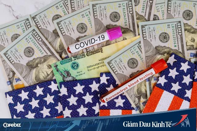 Phát thật nhiều tiền cho dân: Kế sách được chuyên gia Workd Bank khuyên các nước nghèo thực hiện nhằm đối phó với Covid-19 - Ảnh 2.