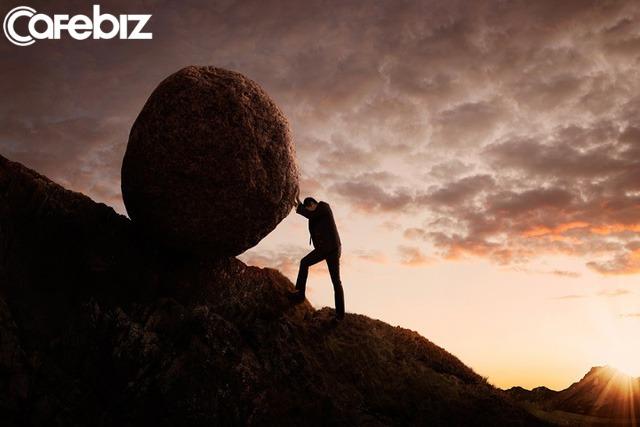 Cuộc đời chính là như vậy đấy, cứ cố gắng mãi rồi vận may sẽ tự tới - Ảnh 1.