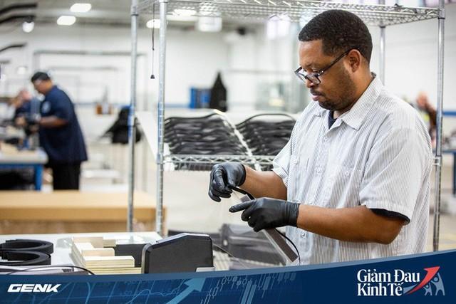 Nhóm kỹ sư chuyển ngành, tự nghiên cứu sản xuất lá chắn mặt, hiệu quả đến mức Ford cũng xin thiết kế về sản xuất hàng loạt - Ảnh 2.