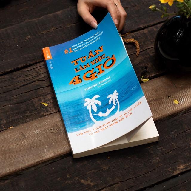25 cuốn sách người lao động nên đọc trong thời khủng hoảng (P2) - Ảnh 8.