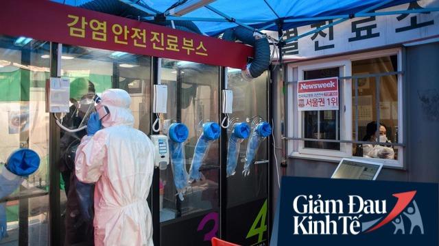 Chuyển đổi online giúp Hàn Quốc chống đại dịch Covid-19 hiệu quả như thế nào? - Ảnh 1.