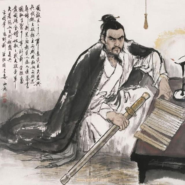 Không phải Tư Mã Ý, ai mới là người đứng đầu trong số 3 nhân vật được mệnh danh là cao thủ ẩn nhẫn trong lịch sử Trung Hoa? - Ảnh 5.