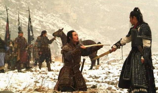 Không phải Tư Mã Ý, ai mới là người đứng đầu trong số 3 nhân vật được mệnh danh là cao thủ ẩn nhẫn trong lịch sử Trung Hoa? - Ảnh 6.
