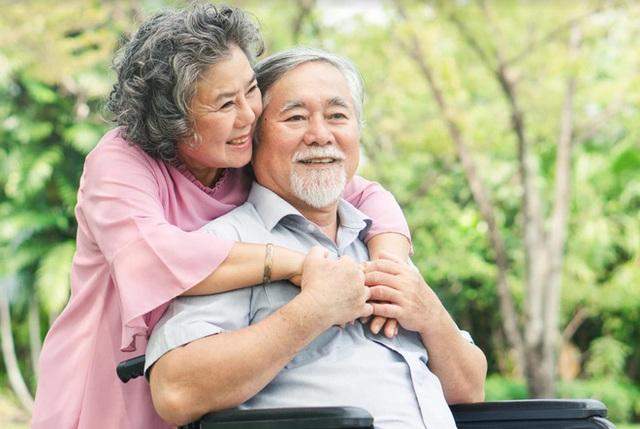 Từ sau tuổi 50, đây là 7 việc nhất định nên làm để cuộc sống luôn an yên, sôi nổi trẻ trung - Ảnh 1.