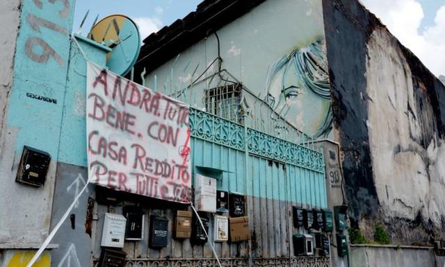 """Thực tế """"đắng ngắt"""" ở Italy - Quốc gia đang mong manh trước dịch Covid-19 - Ảnh 1."""