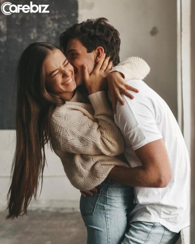 3 cấp độ quan trọng trong tình yêu và tình yêu đích thực là sự quyện hòa không chứa bí mật từng cá nhân - Ảnh 1.