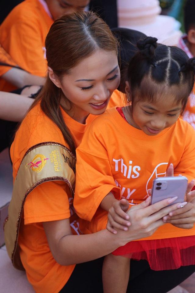 Nguyện ước giản dị trước khi qua đời ở tuổi 22 của Hoa hậu Việt Nam Toàn cầu 2017 - Ảnh 2.