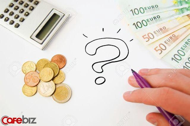 Bạn không đi làm, ai nuôi bạn? Những người bình thường tiêu sài hoang phí giờ nước mắt chảy ngược: Không biết tiền còn đủ tiêu được bao lâu - Ảnh 2.