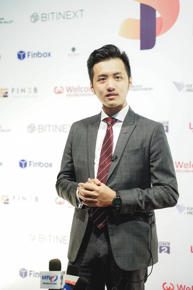 CEO 9X Hàn Ngọc Tuấn Linh: 10 năm nữa công ty tôi sẽ đầu tư mạo hiểm cho startup muốn gây ảnh hưởng toàn cầu - Ảnh 16.