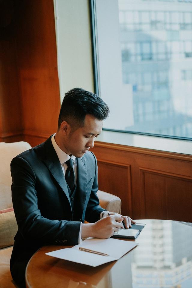 CEO 9X Hàn Ngọc Tuấn Linh: 10 năm nữa công ty tôi sẽ đầu tư mạo hiểm cho startup muốn gây ảnh hưởng toàn cầu - Ảnh 5.